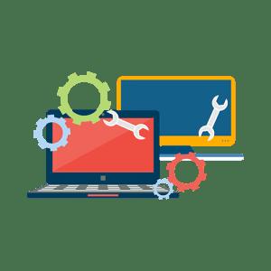 onderhoud website of webshop
